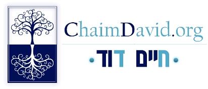 ChaimDavid.org
